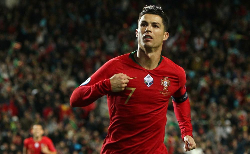 Sërish Ronaldooooo, Portugalia barazon shifrat ndaj Francës (VIDEO)