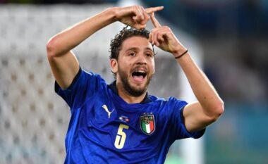 Njeriu i momentit te Italia, Juve ofron para dhe një lojtar për Locatellin