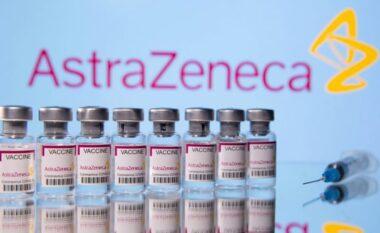 Studimi i ri: Vaksina AstraZeneca lidhet me rrezik pak më të lartë të çrregullimit të gjakut