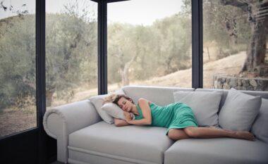 Çfarë duhet të bëni çdo natë para se të shkoni në shtrat?