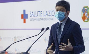 Italia merr vendimin: Hiqen maskat në ambientet e jashtme