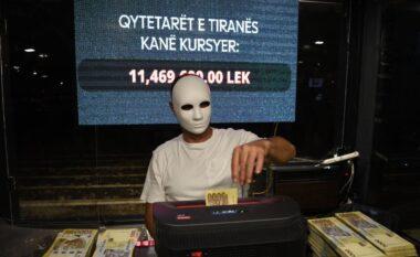Nisma Rajonale kundër korrupsionit: Shqiptarët shpëtuan 19,440,800 lekë nga shkatërrimi