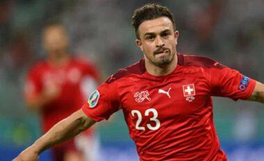 Zvicra kualifikohet në 1/8 e Euro 2020