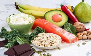 Këto janë ushqimet më të mirë për trurin