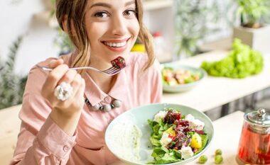 Ushqimet në të cilat gjejmë antioksidantët e nevojshëm për shëndetin