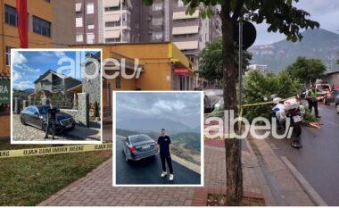 EMRI/ Vetëm 23 vjeç, kush është vajza që u shtyp me makinë nga djali i ish-shefit të Policisë (FOTO LAJM)