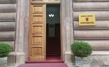 Zgjedhjet e 30 qershorit, Gjykata Kushtetuese zbardh pyetjet drejtuar Komisionit të Venecias