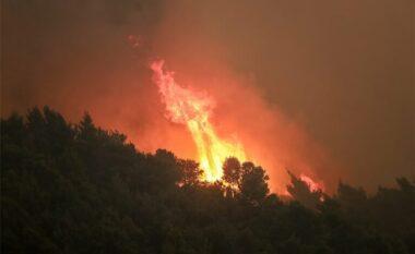 """IGJEUM ngre alarmin: I nxehti afrikan """"pushton"""" vendin, dy qytete ku ka rrezik zjarri!"""