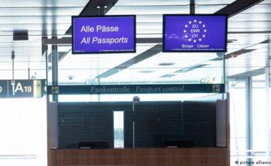 Lajm i mirë: Gjermania heq kufizimet për shqiptarët
