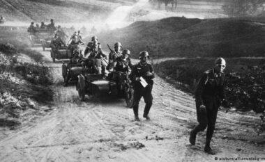 Qielli nxinte, toka dridhej: 80 vjet më parë, kur Gjermania naziste pushtonte Bashkimin Sovjetik