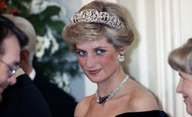 Zbulohet arsyeja se pse Diana ishte në Paris natën kur mbylli sytë përgjithmonë (FOTO LAJM)