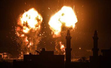 Nuk ka më armëpushim! Rinisin sulmet ajrore mes Izraelit dhe Gazës