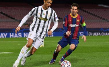 Arnautovic: Messi dhe Ronaldo janë nga një planet tjetër