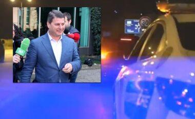 Policët e çuan në prokurori, Pjerin Ndreu nuk kursehet: Më sulmuan disa barkderra!
