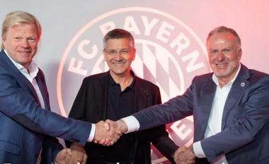 Rummenigge ikën pas 30 vjetësh, Bayern Munchen merr një tjetër legjendë