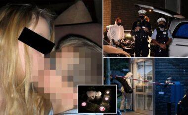 Mbyti në vaskë 5 fëmijët e saj, 28 vjeçarja del para gjykatës