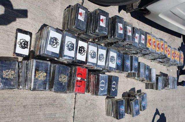 U kap me 324 kg kokainë në Durrës, gjykata jep vendimin për maqedonasin