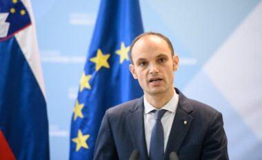 NEGOCIATAT/ Ministri slloven: Shpresojmë për marrëveshje për Shqipërinë dhe Maqedoninë