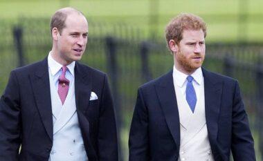 """Nuk flasin më bashkë? Kush është e vetmja """"urë lidhëse"""" mes dy vëllezërve William dhe Harry"""