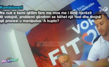 Manipulimi i zgjedhjeve në PD, e infiltruara voton pa kartë anëtarësie
