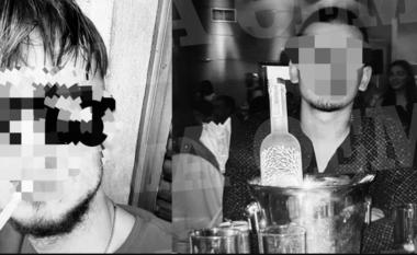 U njohën në Facebook, arrestohen shqiptarët që përdhunuan 19-vjeçaren në Athinë