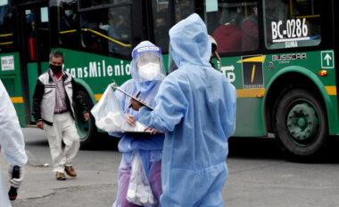 Brazil, më shumë se gjysmë milioni vdekje nga COVID-19