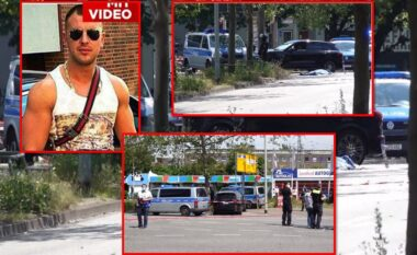 Vrasja e shqiptarit në Gjermani, avokati: Rastësi, Rinori do të dorëzohet në polici