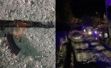 Tronditet Vlora dhe Lushnja gjatë natës, dy vrasje dhe një plagosje me armë zjarri