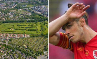 """""""Gelsenkirchen është gati për ju"""", klubi i njohur tenton të joshë Bale me fushë luksoze të golfit (FOTO LAJM)"""