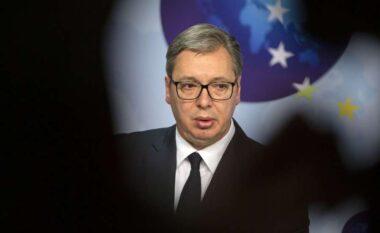 Vuçiç: Unë jam për kompromise, por Kurti jo
