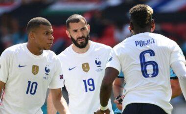 Sigurojnë kualifikimin, Portugalia dhe Franca bëjnë paqe mes spektaklit, Ronaldo me dopietë (VIDEO)