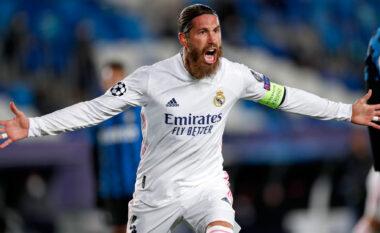 Ramos bën valixhet gati, AS zbulon shkaqet e divorcit me Realin e Madridit