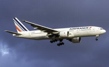 Alarmi për bombë në një avion në Aeroportin e Parisit rezulton i rremë
