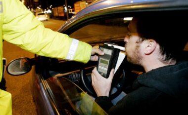 Të dehur në timon, arrestohen 4 shoferë në Tiranë