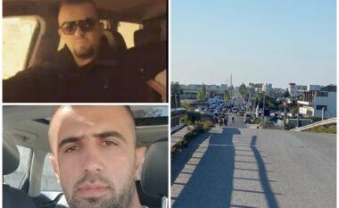 Vrasja me pagesë e vëllezërve Haxhia në Durrës, Gjykata lë në burg Enver Divën e Besmir Xhixhën