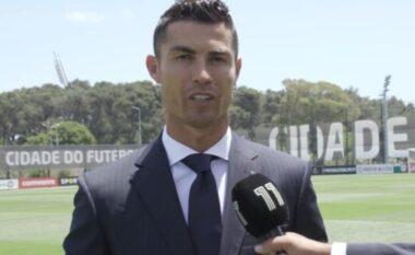 Ronaldo flet për të ardhmen: Çfarë do që vjen do jetë më e mira