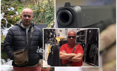 Ekzekutimi i biznesmenit të njohur: Zbulohet pista e vrasjes, shoqërohet 1 person në polici