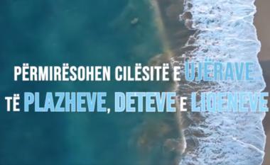 Rama: Shqipëria ka arritur standardet e BE-së për cilësinë e ujërave
