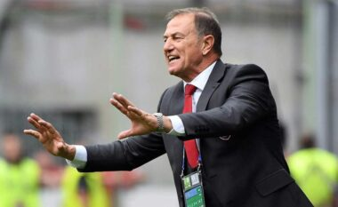 De Biasi pranë rikthimit në Serie A, shihet si pasuesi ideal i Ranierit te Sampdoria
