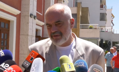 Çfarë pritet të ndodhë? Rama thërret urgjent drejtuesit e Policisë dhe ministrin Çuçi (VIDEO)