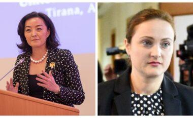 ONM ankimoi vendimin e KPK për Elisabeta Imerajn, Yuri Kim thirrje mediave: Koha për të treguar guxim dhe integritet