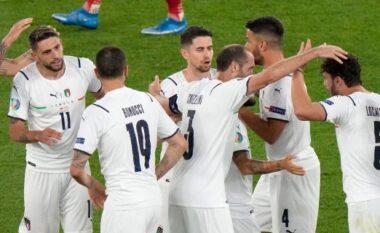 """Italia e madhe, """"çmonton"""" Turqinë në ndeshjen hapëse të Euro 2020 (VIDEO)"""