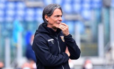 Firmosi me klubin e Serie B, Inzaghi: Mund të qëndroja edhe në Serie A, por i kisha dhënë fjalën Brescias