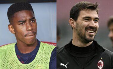 Milani nuk heq  dorë nga Firpo, tenton ta bindë Barcelonën me Romagnolin
