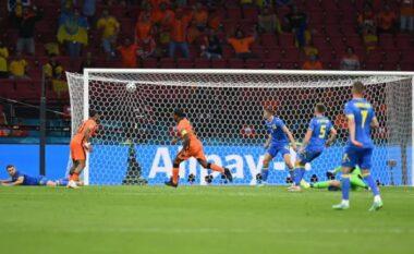 Çfarë po ndodh me Hollandën? Ukraina realizon 2 gola dhe barazon shifrat (VIDEO)