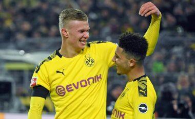 Mediat në Angli: Manchester United afër transferimit të yllit të Dortmund