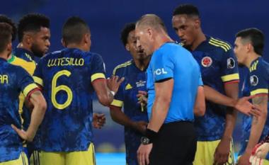 """""""Rregullat janë rregulla"""", Cuadrado shpërthen kundër Brazilit (FOTO LAJM)"""