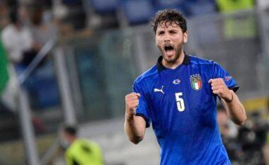 """Juventusi dhe Sassuolo """"largohen"""" për Locatellin"""
