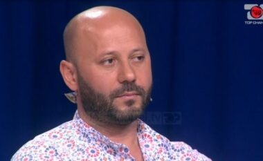 Ka shkuar në emision dashurie, habit Olti:  Ish-bashkëshortja është e para në zemrën time (VIDEO)