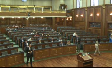 Opozita lëshon sallën, pasi Kurti injoroi seancën për dialogun